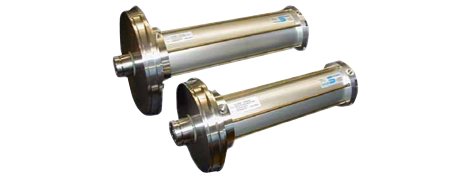 Pneumatikzylinder mit Hub-Drehbewegung
