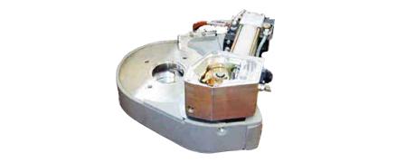 Pneumatischer Antrieb für ein Vakuumventil mit integrierter Ablaufsteuerung
