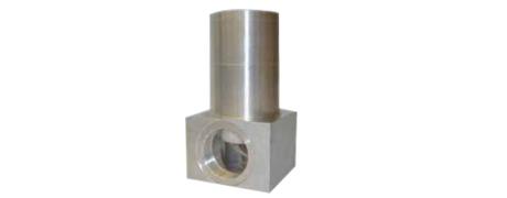 Servo-Drosselventil zur Luftmengenregulierung in Tiefziehmaschinen