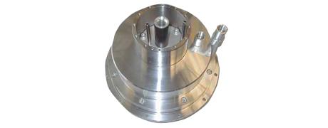 Teleskop-Zylindersystem zum Handling der Wafer bei der Halbleiterproduktion