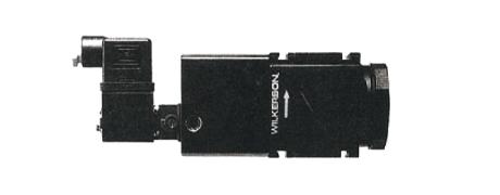 Druckaufbauventil E18/28