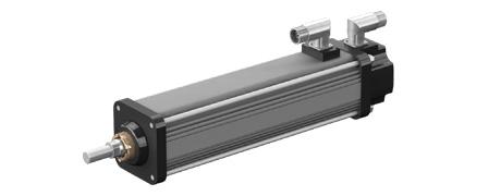 GSX/M Linearzylinder