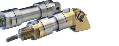 Hydraulikzylinder - ZAR Baureihe