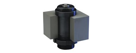 Hydraulikzylinder - ZHSS Baureihe
