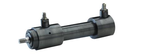 Hydraulikzylinder - ZISO/T Baureihe