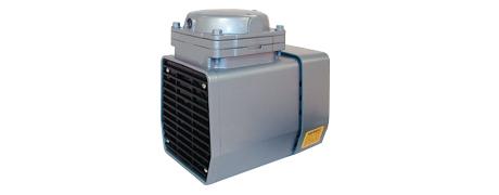 Ölfreie Membrankompressoren und -vakuumpumpen, Einbaumodelle DOA