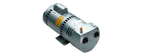 Ölfreie Rotationskompressoren und -vakuumpumpen